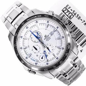 32eb23c3624f Casio Edifice Ef 545 Joyas Relojes - Relojes Masculinos en Mercado ...