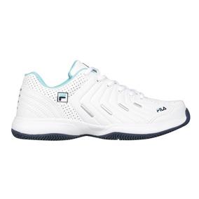 Zapatillas Tenis Mujer Fila Lugano 5.0