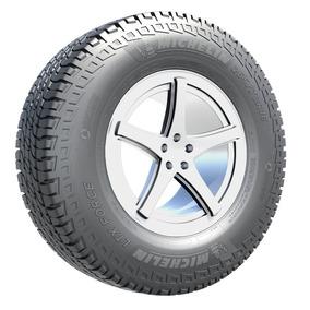 Pneu Aro 16 Michelin 245/70 R16 111t Xl Tl Ltx Force