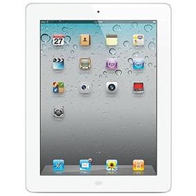 Apple Ipad Con Pantalla Retina (32gb, Wi-fi, Blanco) 4th Gen