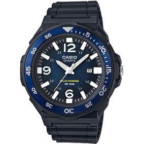 Reloj Casio Mrw S310 Análogo Solar