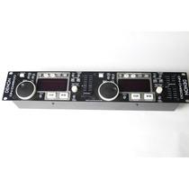 Denon Dj Cd Player Dnd4500