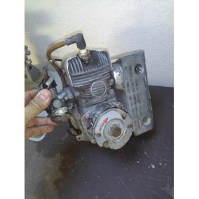 Motor Gasolina Scooter Diablito Carrito