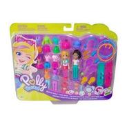 Polly Kit Moda Deportiva - Ggj48 Mattel