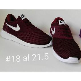 Zapatos Color Vino Nike Hecho En México Envio Gratis 99f7e78f029e3