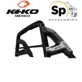 Roll Bar Keko K3 Nissan Np300 Frontier 2016/2018 Negro Calid