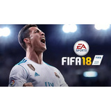 Fifa 18 Ps3 Digital Latino Oferta