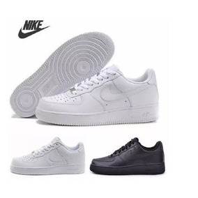Tênis Bota Nike Air Force Cano Alto/baixo Masculino/feminino