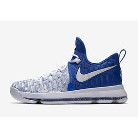Zapatillas Nike Zoom Kd 9 - Basketball - Zise 9,5