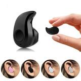 Mini Audífono Bluetooth Camuflado Nuevo