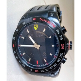 8164925a7f2 Relógio Ferrari Original Edição Limitada Para Colecionador. R  6.990