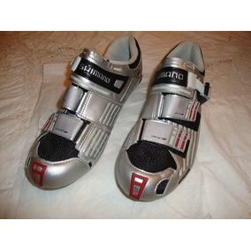 Zapatos Shimano Modelo Sh-r131s Talla Ue 44, Us 9.7. Oferta