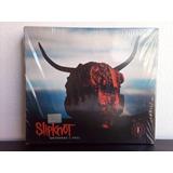 Cd/dvd - Slipknot - Antennas To Hell