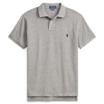Camisa Polo Ralph Lauren Tamanho Gg Xl Original Custom Fit
