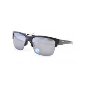 12ae826676 Óculos De Sol Oakley Thinlink 9316-06 Acetato Polarizado