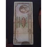 Billete De 100 Bolivares Original Para Coleccion Junio 1964
