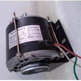 Motor Ventilador Motorvenca 1/20hp 115v 1.550rpm 2.5amp