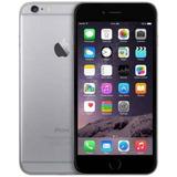 Iphone 6 32gb 4g Lte 8mp 1.2mp Ios 8. Procesador A8