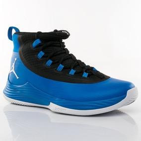 Nike Jordan Ultra Fly (importadas A Pedido Y En Stock) 10 D
