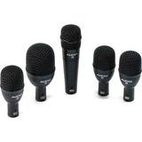 Micrófonos Para Batetia Audix Fp5 Envío Gratis