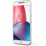 Motorola Moto G4 Plus 32gb Xt1642 Blanco Liberado Smartpro
