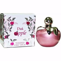 Perfuem Apple Pink Edp 100ml Damas