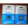 Tarjeta Memoria Produo Pro Duo Panasonic 2gb Nueva Sd Hd