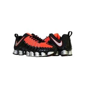 on sale 6a5e9 b1443 Tenis Nike Tlx 12 Molas - Na Caixa Original - Homem E Mulher