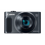 Camara Canon Sx620 Hs + Sd 8gb + Estuche A Pedido 1 Dia P