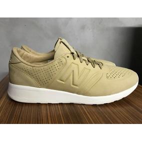 Tenis New Balance 420 Piel Genuina 8mx