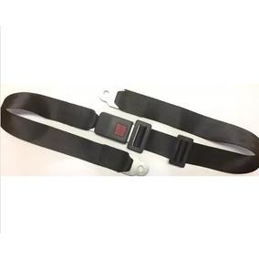 Cintos De Segurança Automatico Traseiro(abdominal)universal