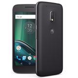 Motorola Moto G4 Play 16gb 2gb Ram Solo 4g No Hacen Llamadas