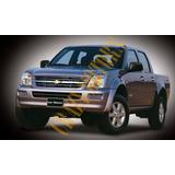Manual De Taller - Reparacion Chevrolet Luv Dmax 05 - 09 *