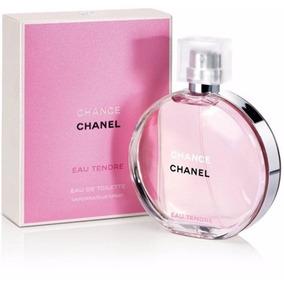 Colonia Chanel Chance Original