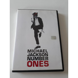 Michael Jackson - Number Ones - Original