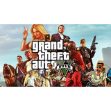 Gta V Para Pc Original+online+50 Millones Para Gta Online
