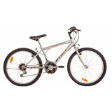 Bicicleta Mountain Bike Rodado 24 Halley 19131 Varon Nene