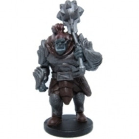 Orog Orc Fighter - #14 Tyranny Of Dragons