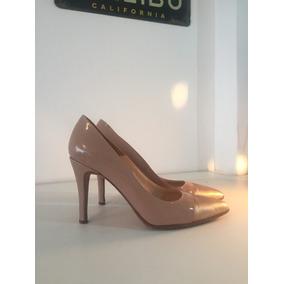 Zapatos De Mujer De Vestir Lázaro Talle 38