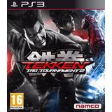Tekken Tag Tournament 2 Ps3 Entregas En El Dia