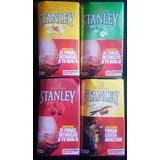 Tabaco Natural Stanley Varios Sabores