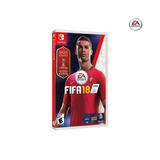 Fifa 18 Nintendo Switch Edición World Cup