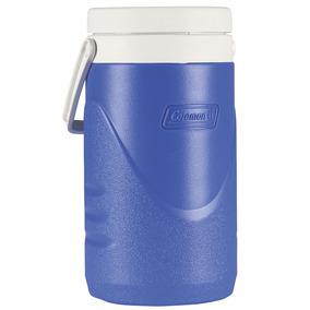 Termo 1/2 Galon Poly Lite Azul/coleman/m5693-718g