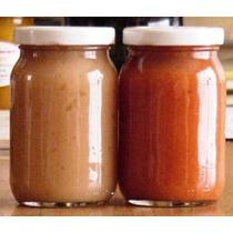 Mermeladas, Salsas, Chutneys Artesanales Calidad Gourmet 250