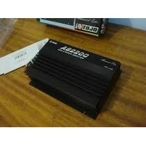 Modulo Amplificador De Som Automotivo Ab 2220 Watts