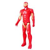 Figura Titan Hero Iron Man, Juguete, Avengers, Regalo