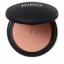 Pó Bronzeador Mineral - Kiko - Cor 102 Chocolate Tan