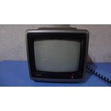 Tv Semp Modelo 102 - 10 Polegadas - Para Conserto!!!