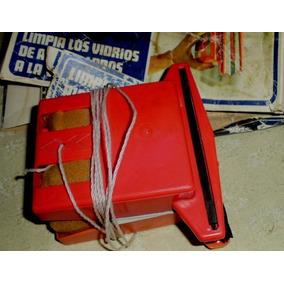 Limpiavidrios Magnetico Sprayette- Ventanales-imanes Resiste
