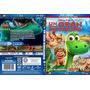 Un Gran Dinosaurio Disney Blu-ray Hd Full 1080!!!